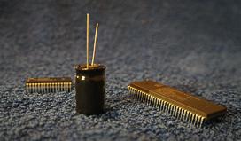Elektronske komponente